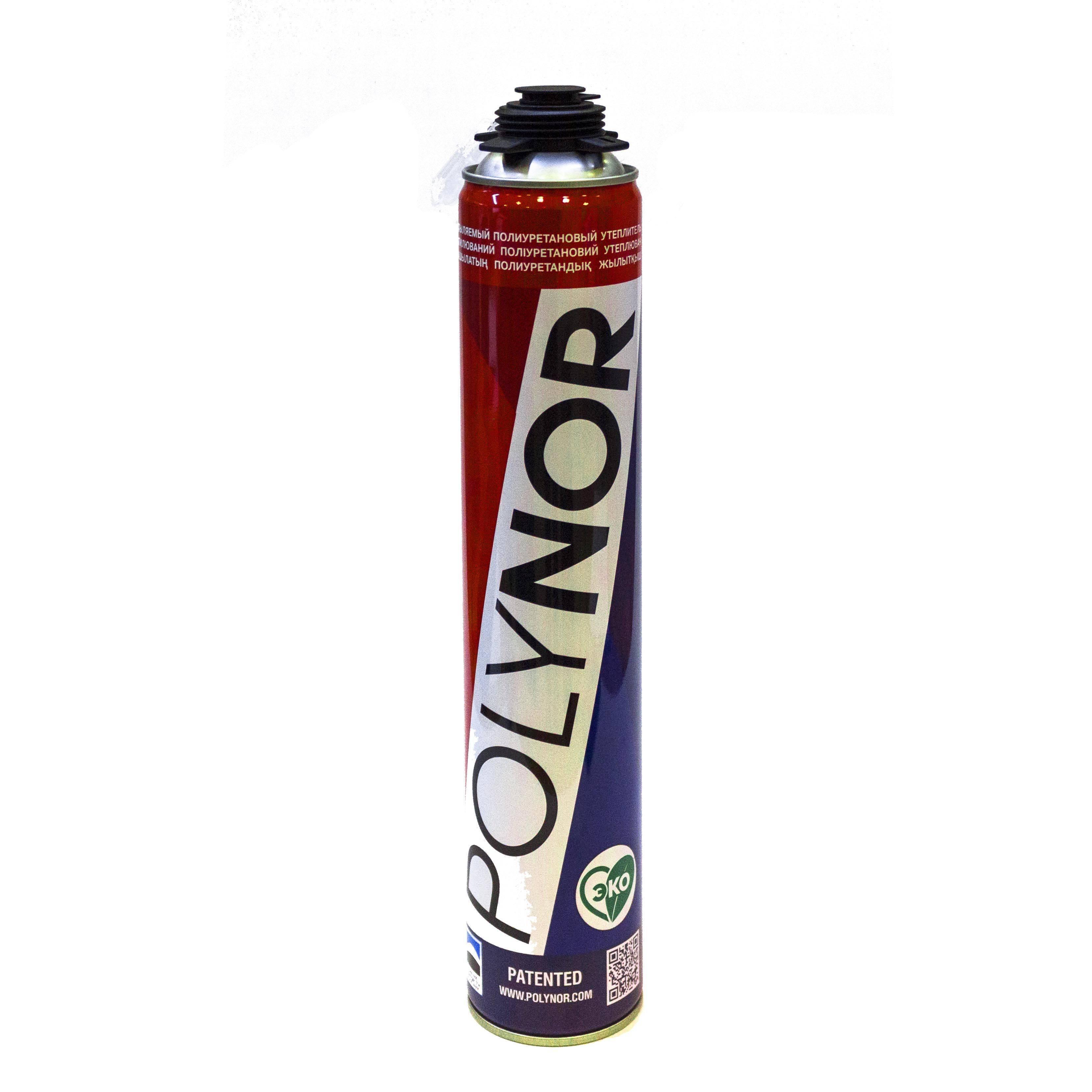 Напыляемый полиуретановый утеплитель polynor - отзывы