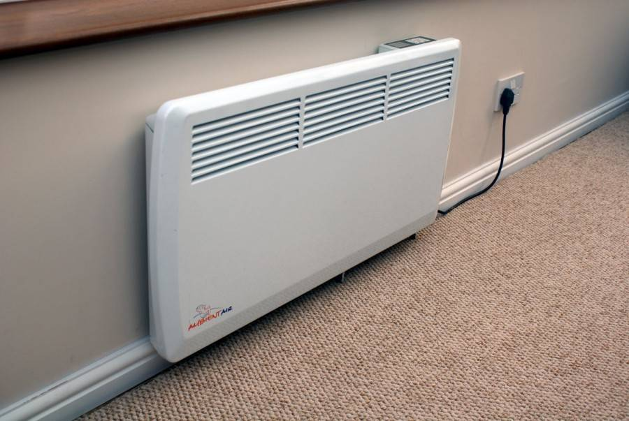 Отопление дома конвекторное для частного дома: как выбрать конвекторы для обогрева дома, что такое электроконвекторное отопление, конвекторы как основное отопление