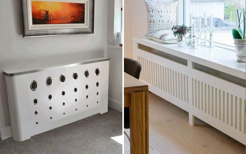 Отделка труб отопления гипсокартоном фото в домашних условиях