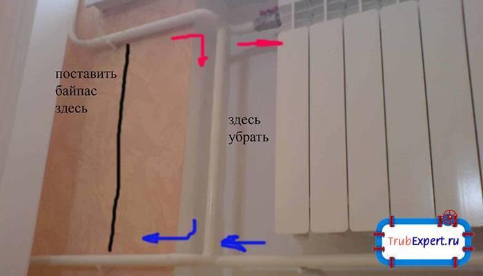 Байпас: устройство и принцип работы, особенности монтажа своими руками байпасного клапана