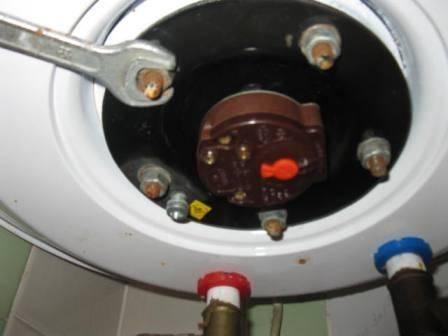 Ценные рекомендации, как очистить тэн водонагревателя от накипи