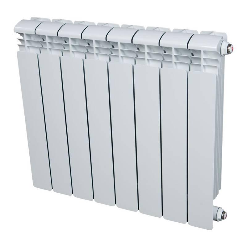 Какой радиатор лучше алюминиевый или биметаллический для отопления — делаем выбор