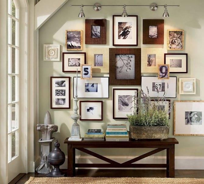 Декорирование интерьера: 7 базовых правил