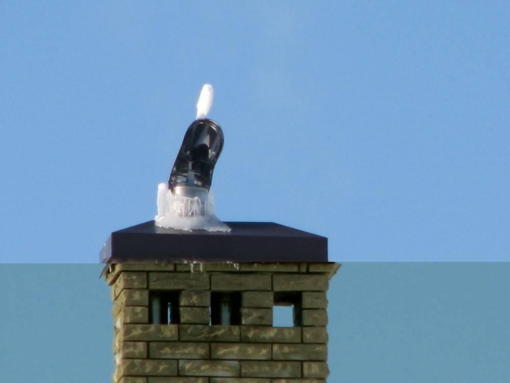 Почему задувает газовый напольный котел при ветре - лучшее отопление