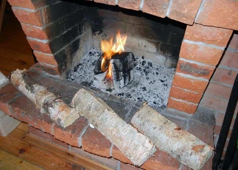 Какими дровами лучше топить печь? - огород, сад, балкон - медиаплатформа миртесен