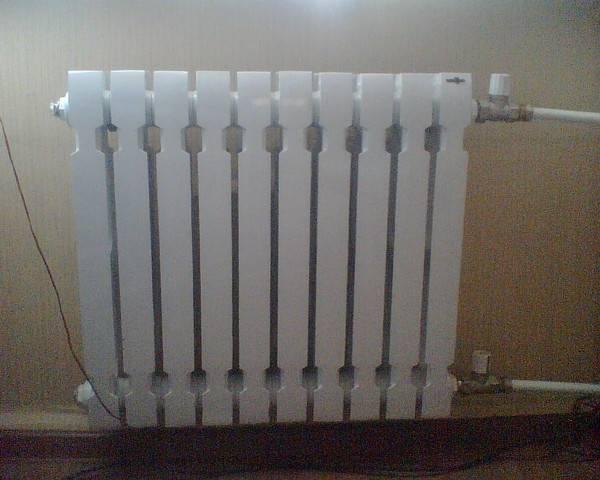 Чугунные радиаторы отопления konner – качество проверенное временем ☛ советы строителей на domostr0y.ru