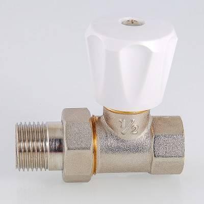 Кран для радиаторов отопления
