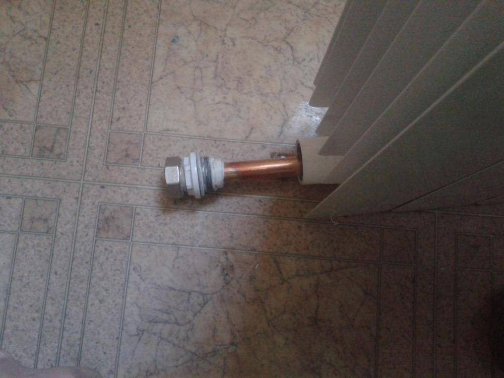 Удлинитель потока для радиатора: как работает и сделать своими руками