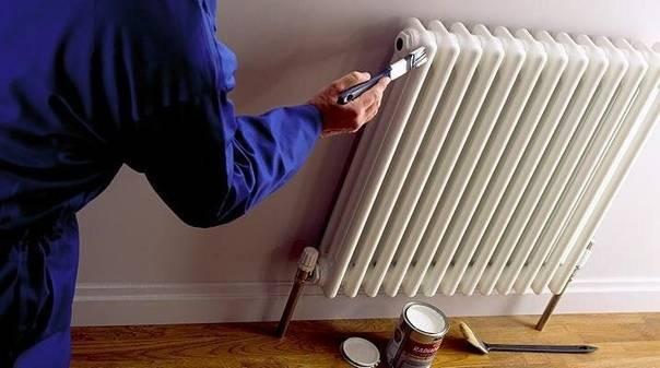 Наращивание и перенос радиаторов отопления, как добавить секцию - видео и кпд
