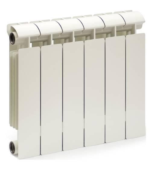 Биметаллические радиаторы отопления: батареи биметалл, какие лучше для квартиры, как выбрать секционные, как рассчитать и установить, варианты подключения