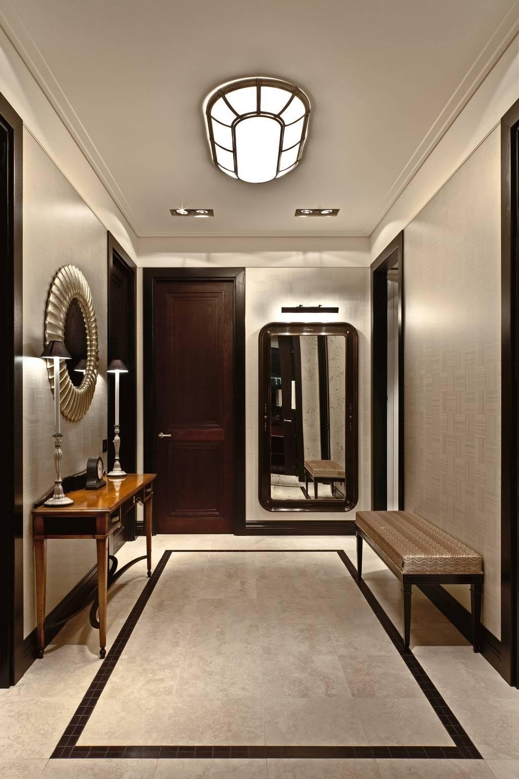 Зеркало по фен шуй: притягиваем положительную энергию в дом