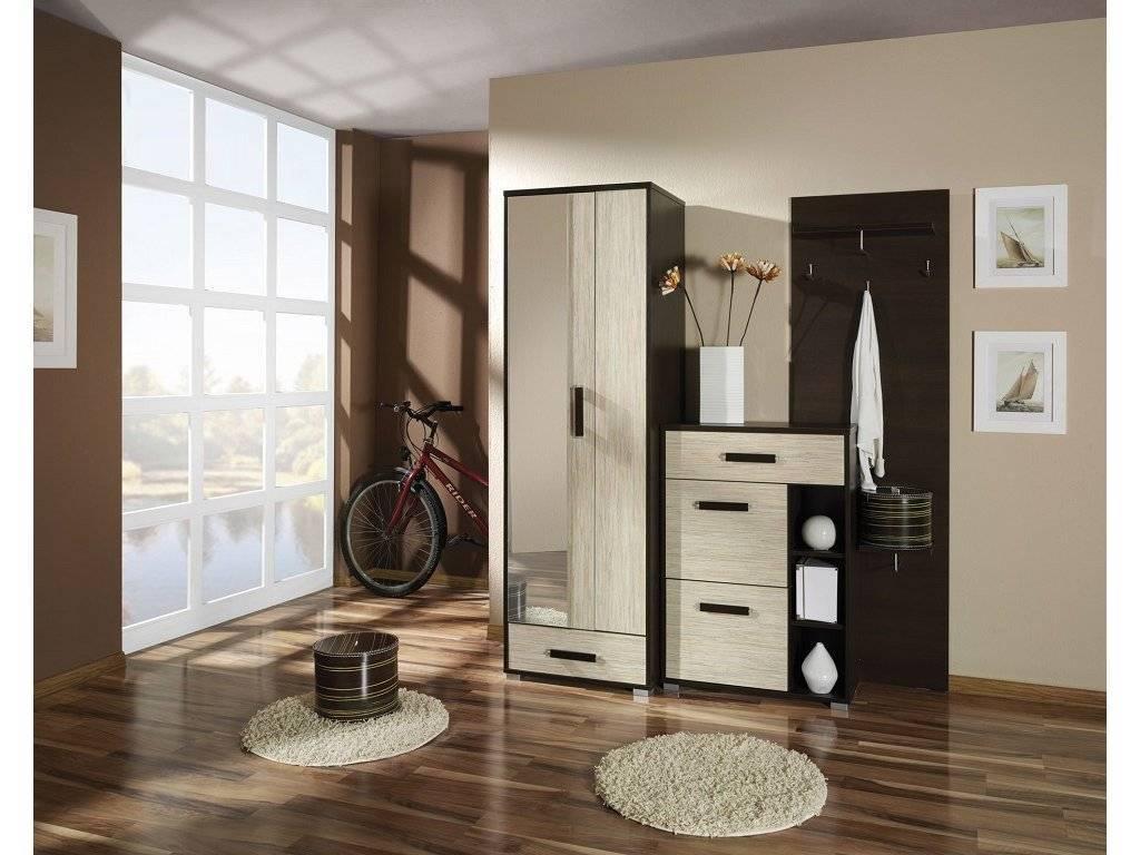 Мебель в маленькую прихожую, на что обратить внимание при выборе