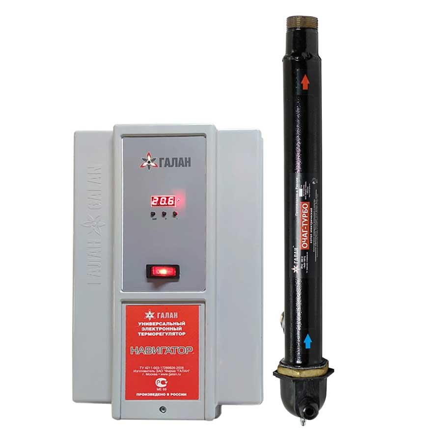 Электрический отопительный энергосберегающий котел выбор