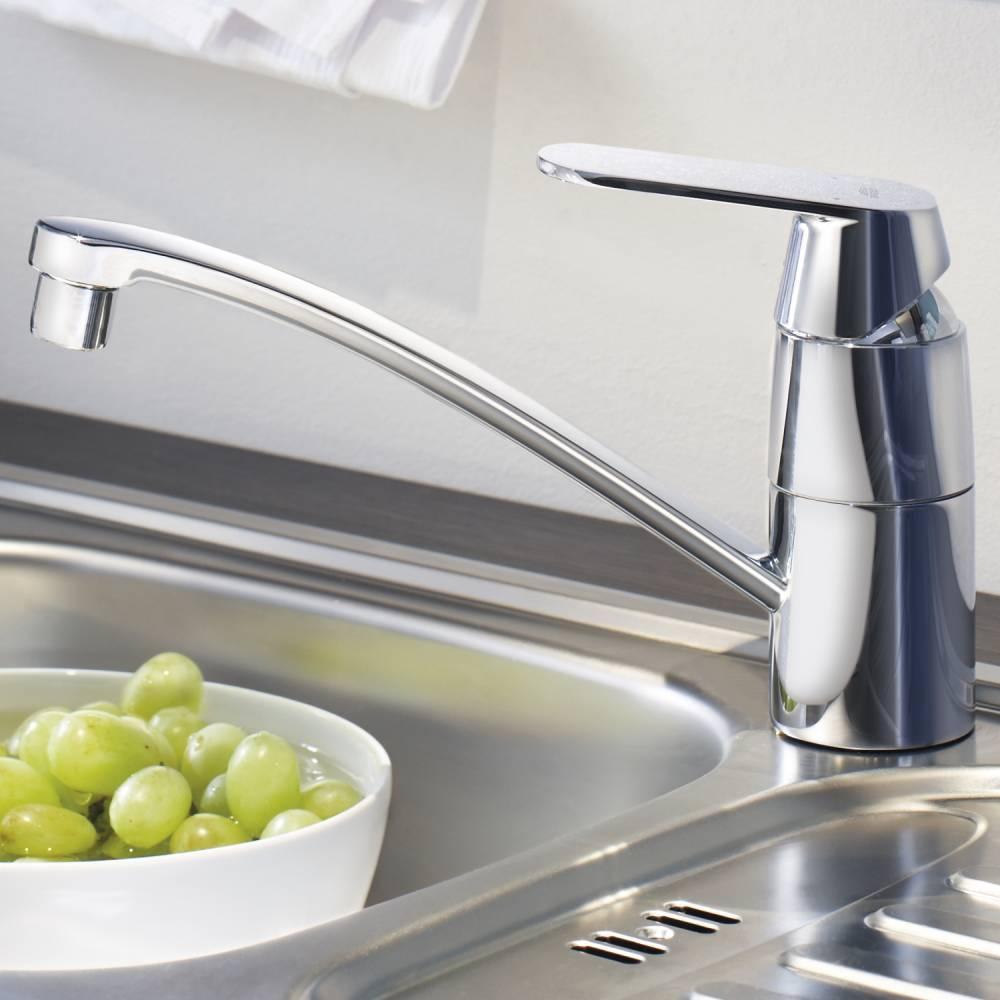 Как выбрать смеситель для кухни – виды, особенности, принцип работы, правила выбора