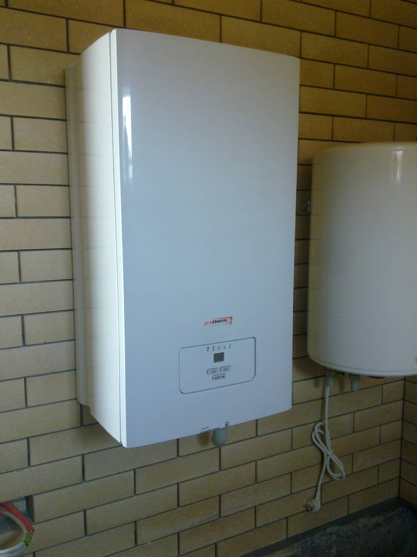 Экономные энергосберегающие электрокотлы для отопления частного дома