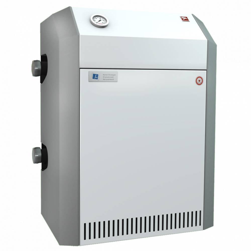 Современный газовый котел лемакс: 5 его преимуществ