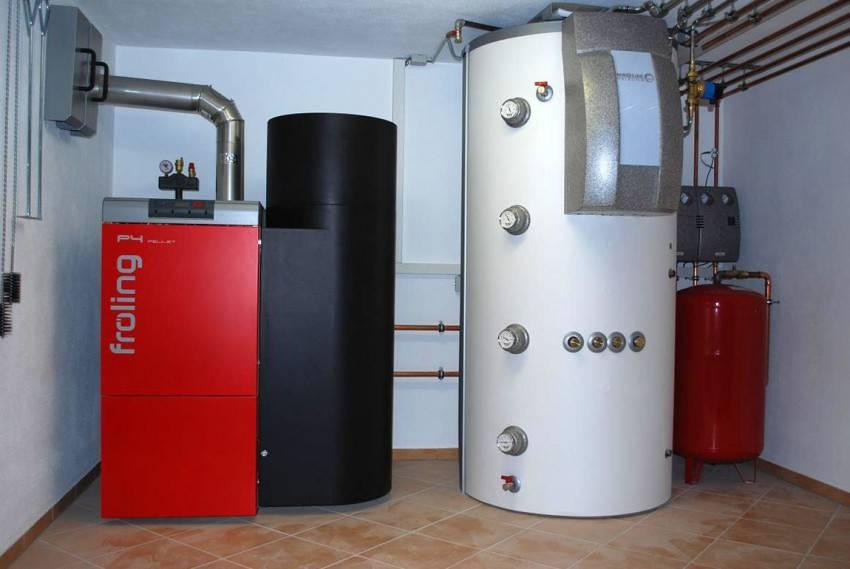 Пеллеты для отопления - средние цены и расходы на отопление