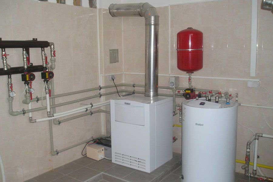 Как выбрать правильный котел для отопления частного дома: преимущества и недостатки устройств