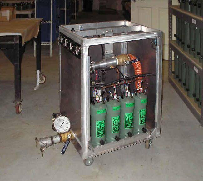 Отопление водородом своими руками - инструкции!