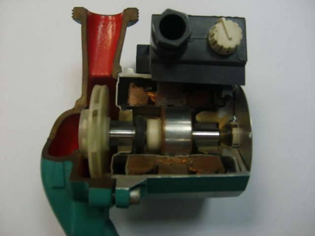 Как разобрать циркуляционный насос отопления своими руками, а потом собрать, проверка перед разборкой для безопасных работ