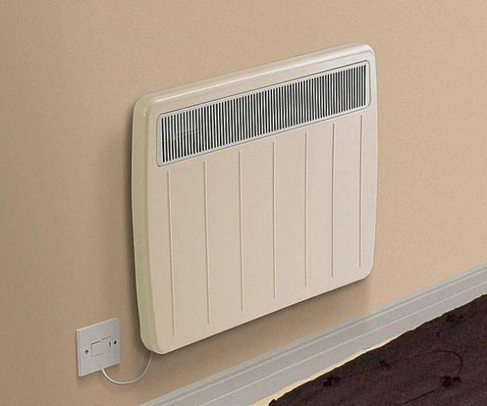 Электрический конвектор отопления – что это такое, какой лучше