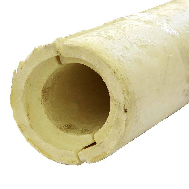 Скорлупа ппу из пенополиуретана для изоляции труб в санкт-петербурге