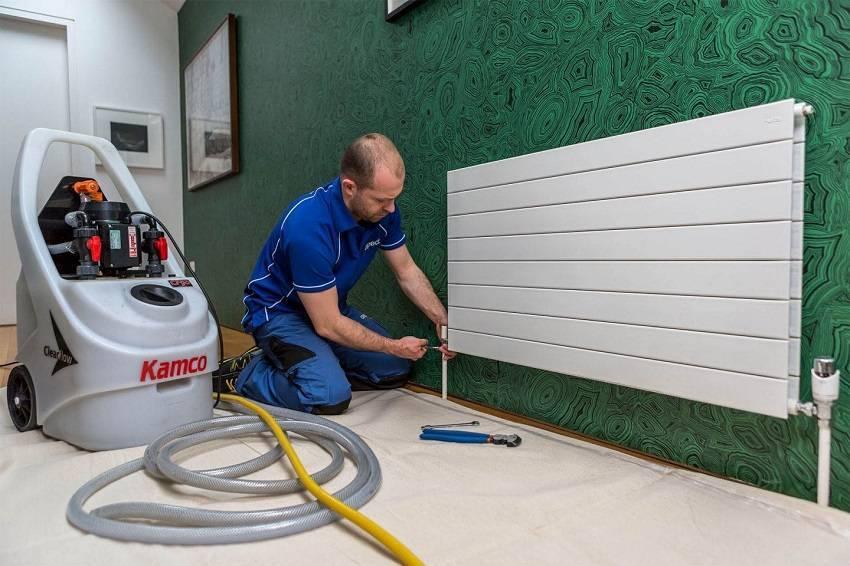 Промывка системы отопления жилого дома: способы, инструкции промывка системы отопления жилого дома: способы, инструкции