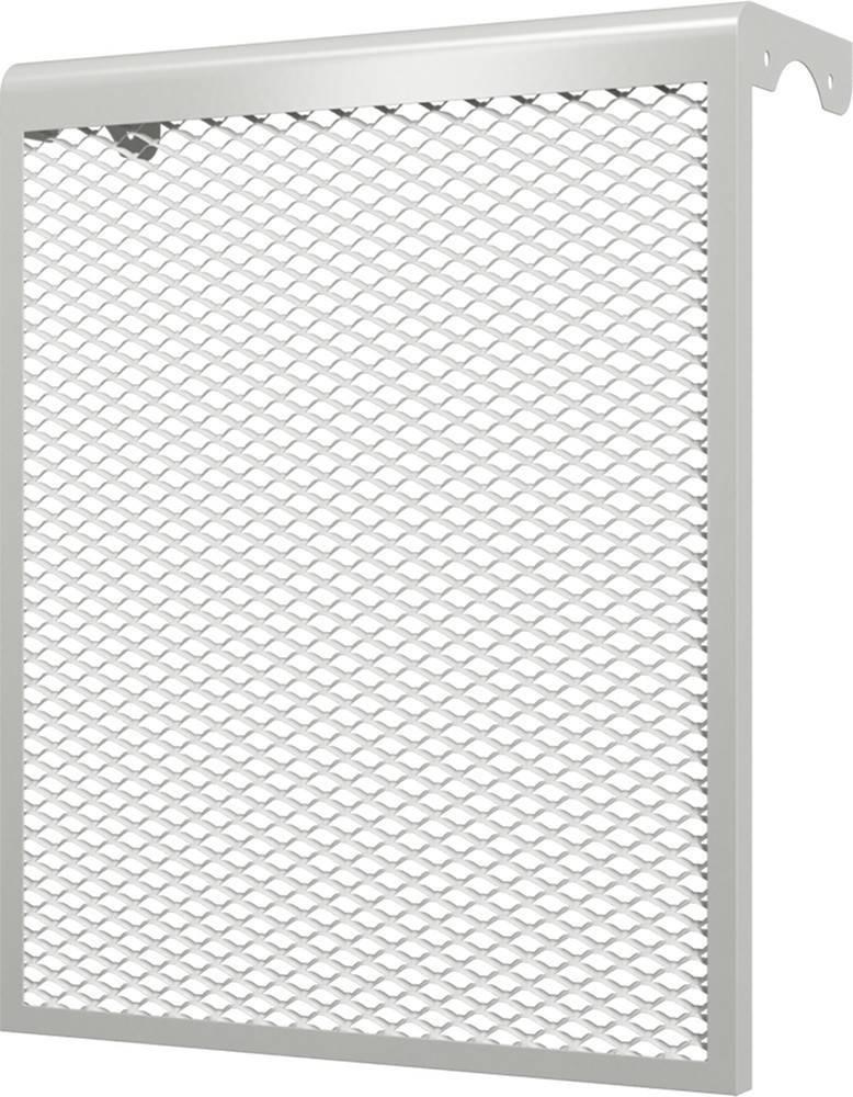 Решетки для радиаторов отопления своими руками: монтируем вместе
