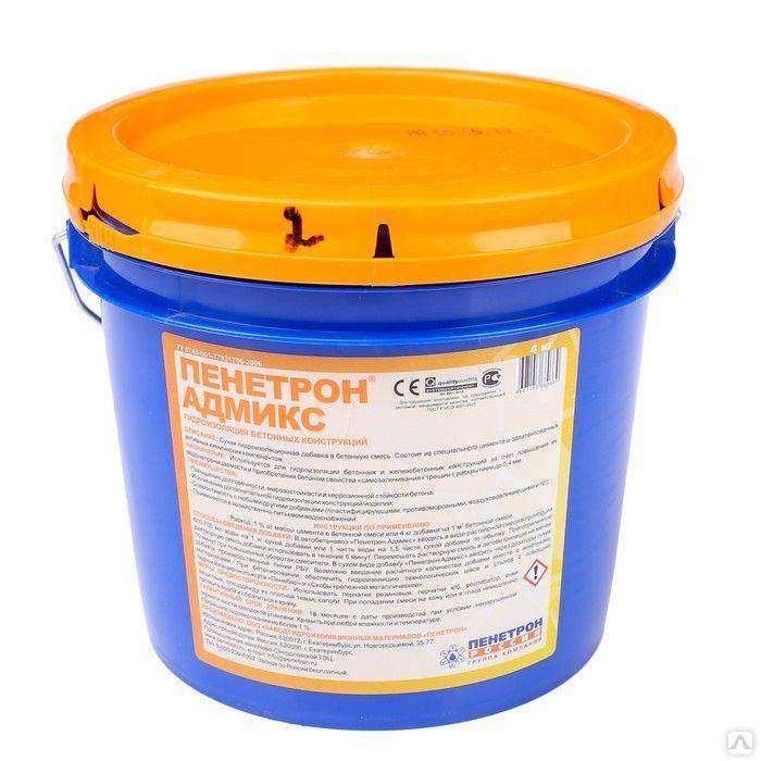 Пенебар - гидропрокладка