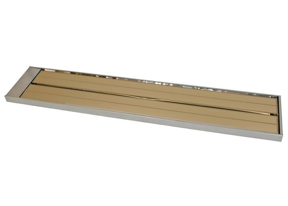 Выбираем лучшие инфракрасные потолочные обогреватели, обзор моделей