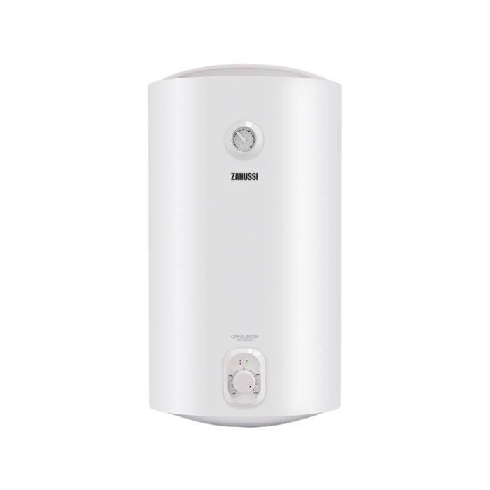 Занусси: водонагреватель на 30, 50 и 80 литров, отзывы, какой выбрать