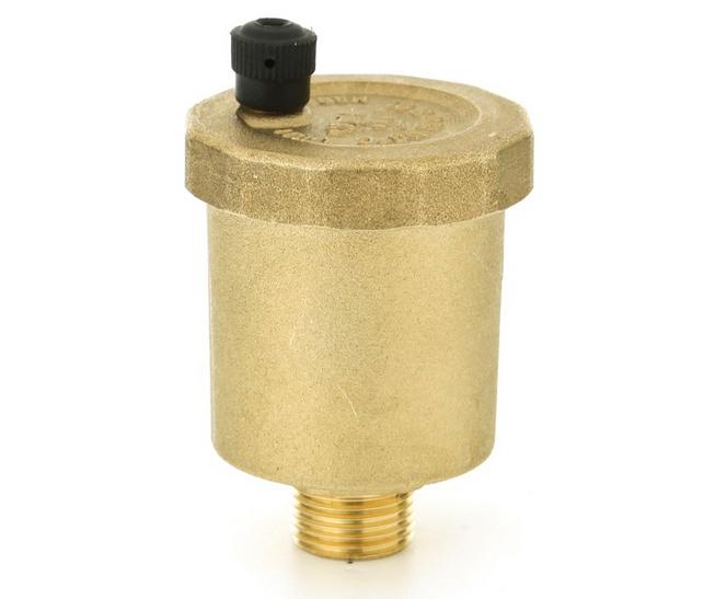 Воздушный клапан для отопления для стравливания воздуха из батареи
