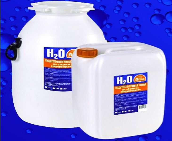Незамерзающая жидкость для систем отопления, батарей и радиаторов на дом, какую лучше залить