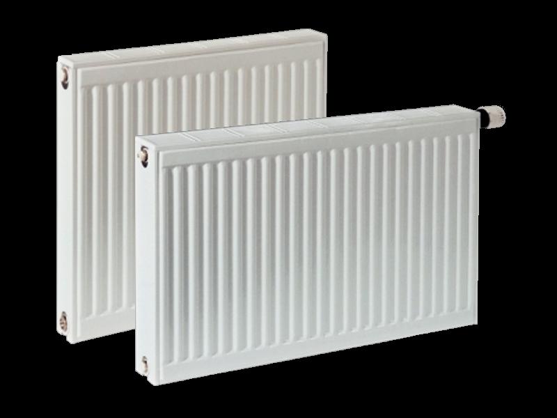 Преимущества и недостатки стальных панельных радиаторов