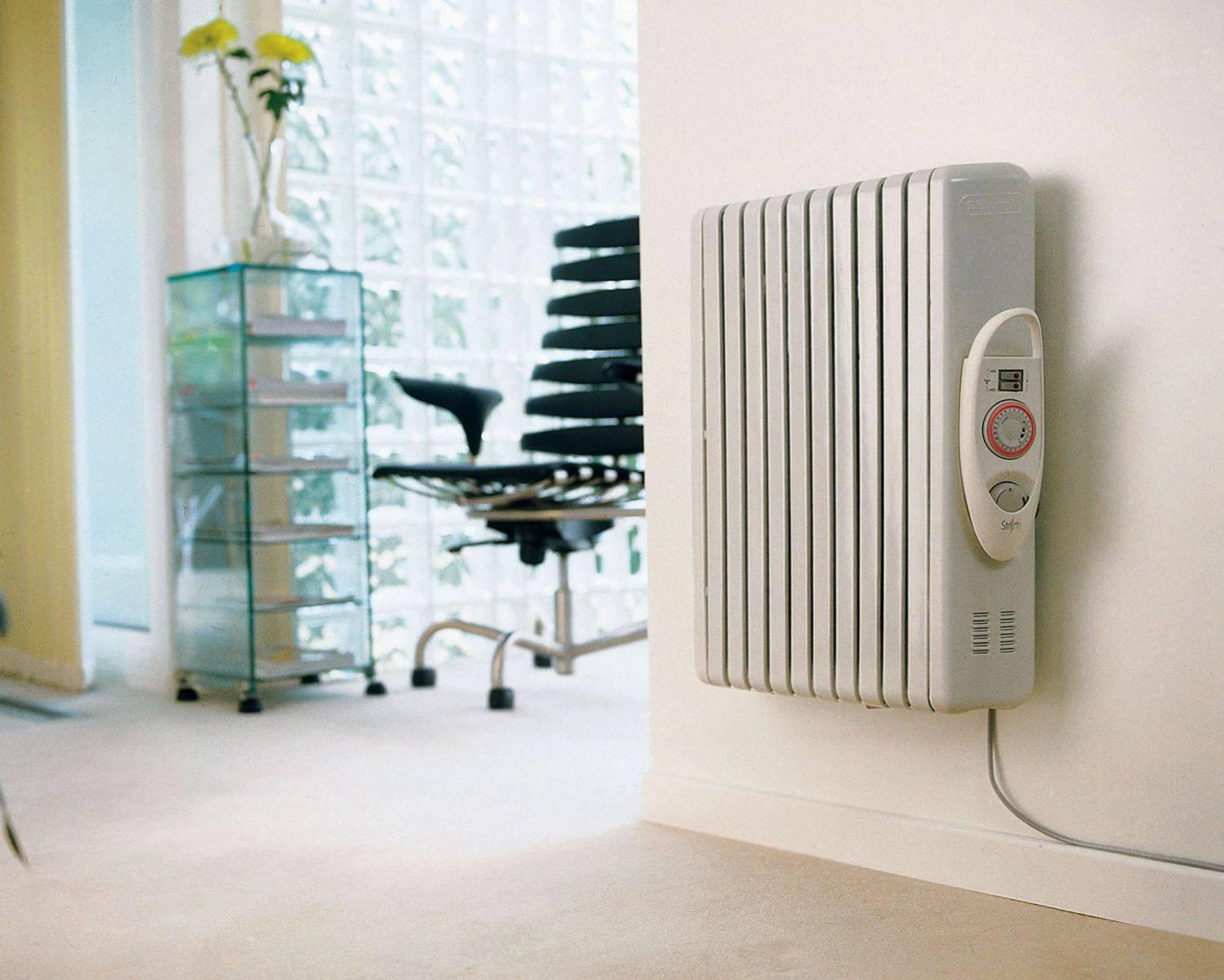 Электрические обогреватели – виды, достоинства, недостатки