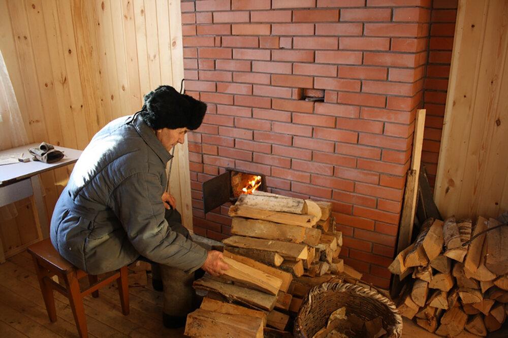 Русская печь своими руками: строение, ремонт и правила топки