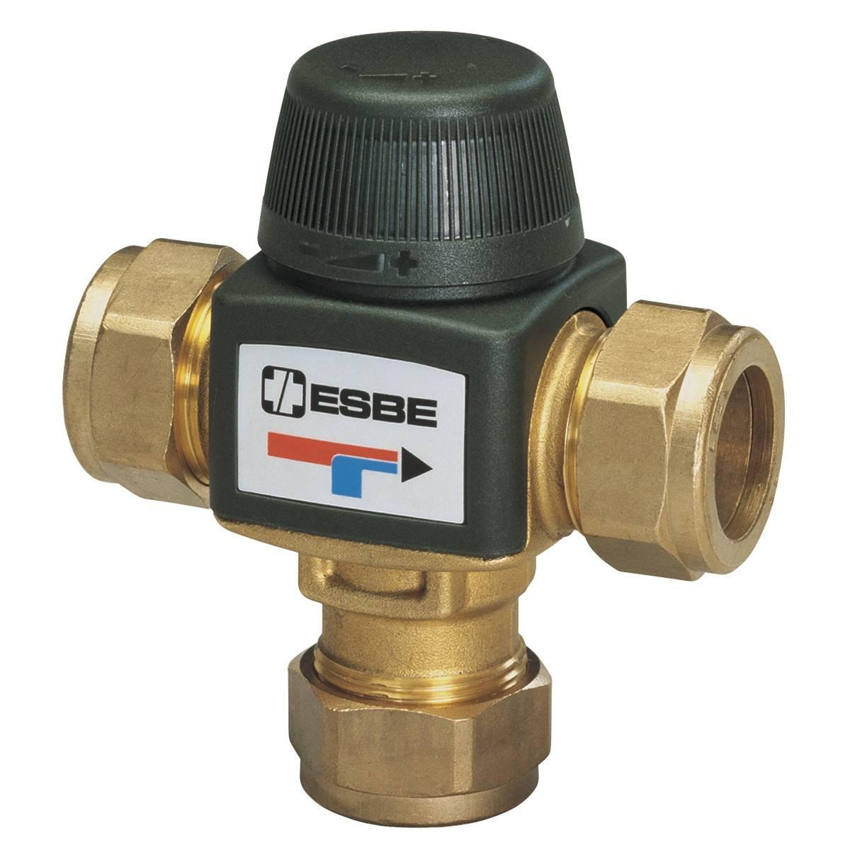 Что такое терморегулятор для водяного теплого пола и как он работает?