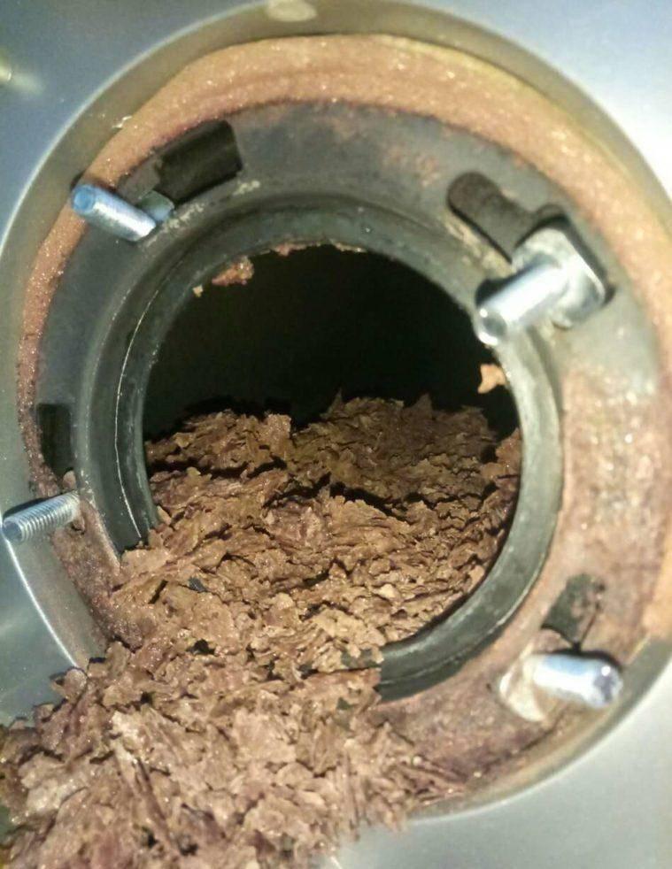 Как очистить водонагреватель от накипи без разборки: обзор методов