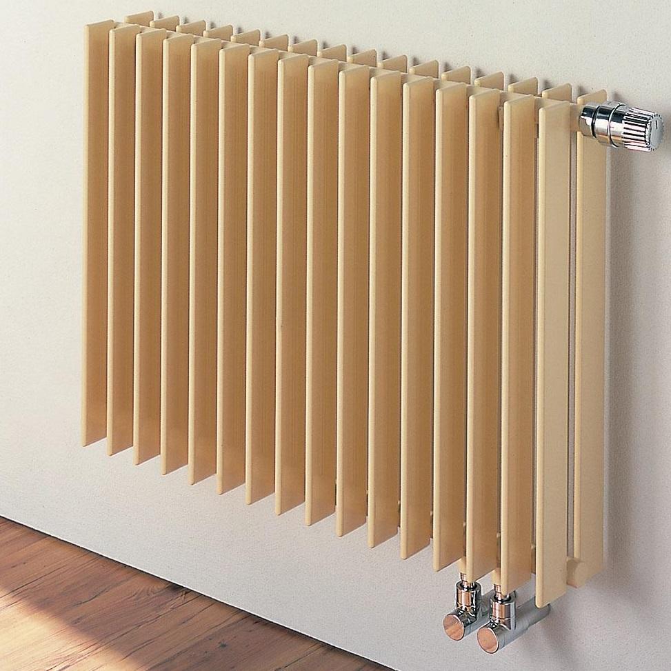 Как выбрать из всего разнообразия вариантов самый подходящий вид батарей отопления в квартире?