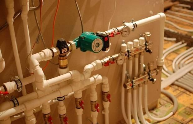 Разгонять дальше или уже тормозить: на какой скорости должен работать насос отопления?