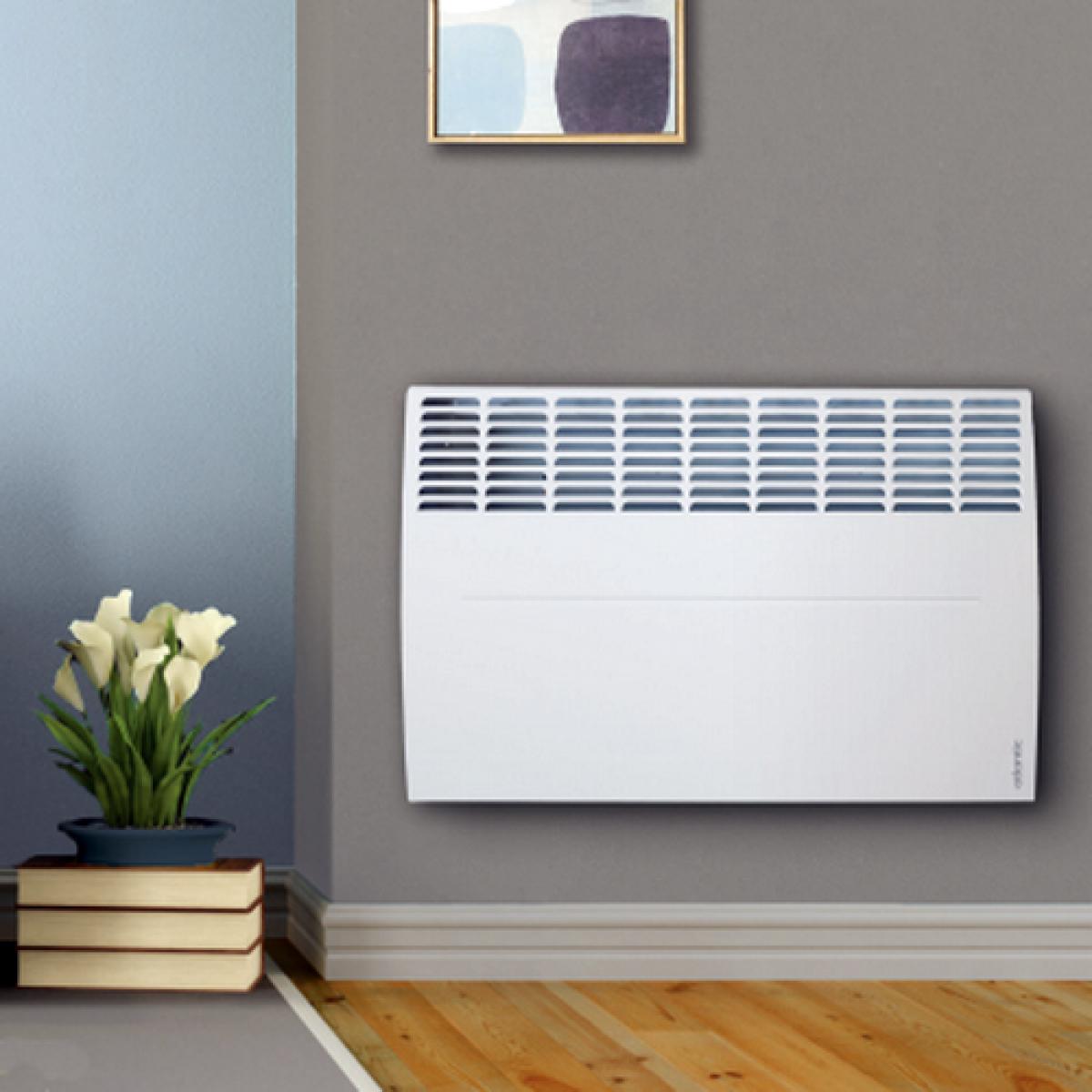 Конвекторы отопления электрические с терморегулятором настенные: цена в москве, купить электрические конвекторы отопления для дачи настенные экономичные