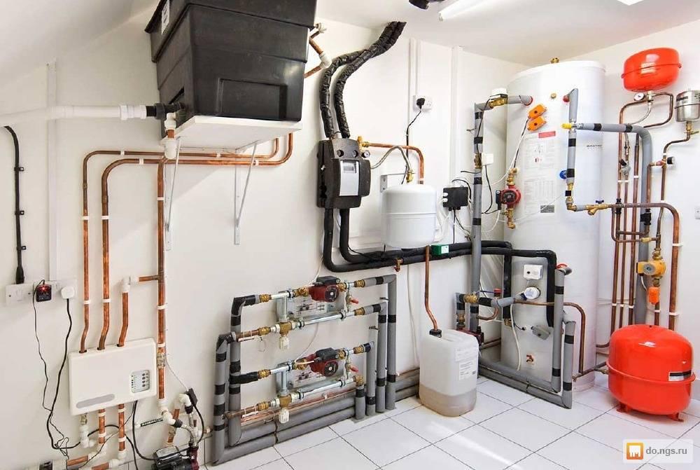 Как сделать газовое отопление: 105 фото и видео актуальных проектов и способы их создания своими руками