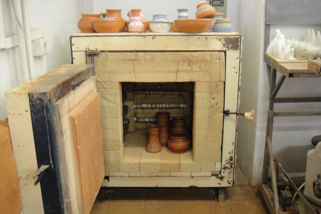 Печь для обжига керамики: устройство, изготовление своими руками, фото   greendom74.ru