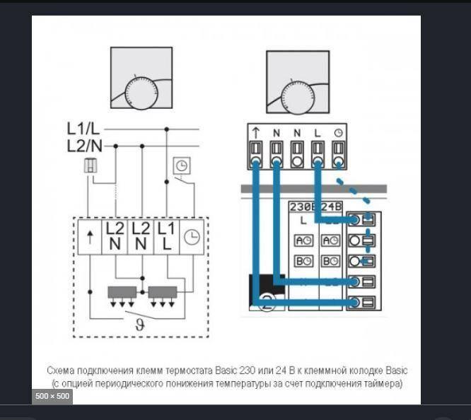 Датчик температуры для котла отопления: как работает, подключение