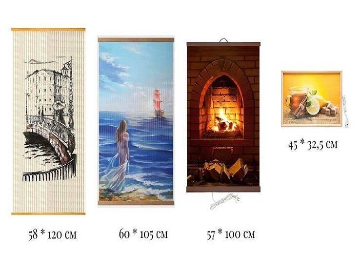 Обогреватели доброе тепло: отзывы, обзор серий и характеристики, цены