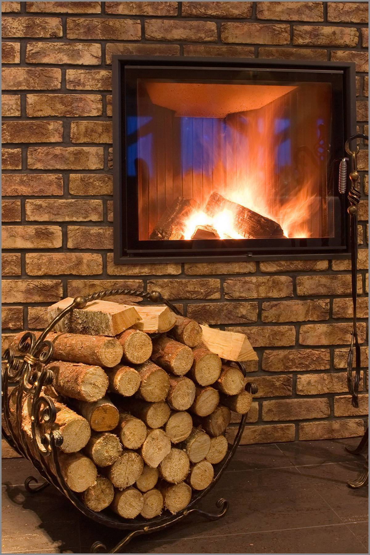 Выбираем дрова для печи, бани и камина   дела огородные (огород.ru)