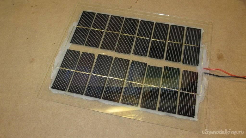 Как сделать поворотное устройство для солнечной панели: лучшие идеи