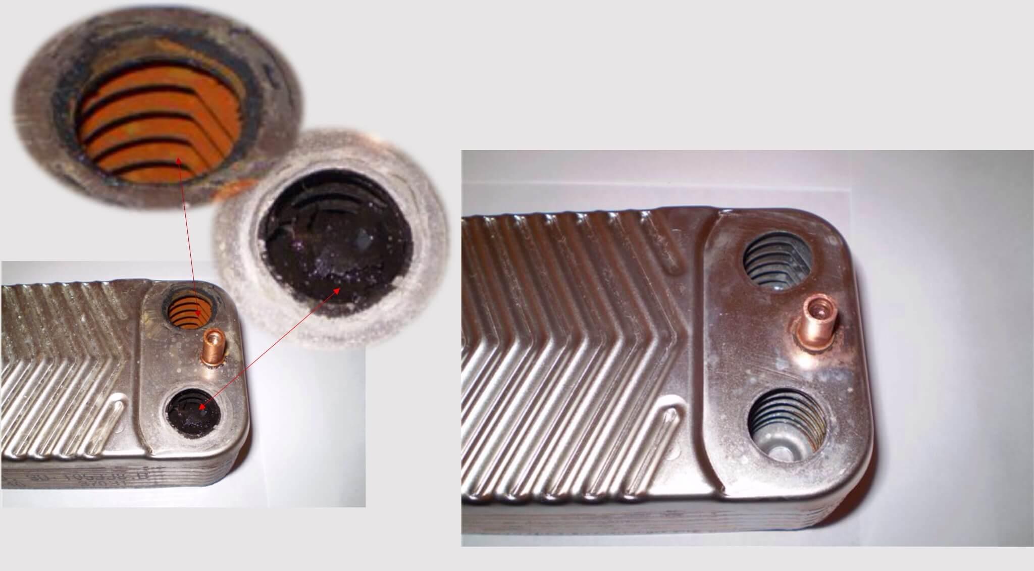Как правильно промыть теплообменник. регулярная чистка теплообменников котла - гарантия его эффективной работы