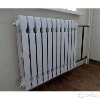 Коннер, радиатор отопления: виды, отзывы. чугунные радиаторы konner