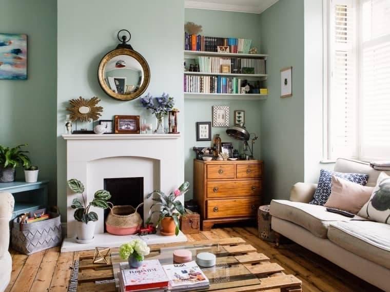 Как подобрать декор для дома: советы дизайнера интерьера